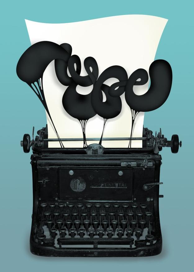 Typewriterby _FelixHornoiu