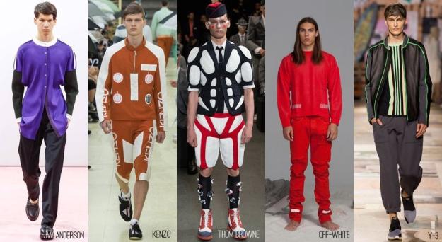 Trend-Athletic
