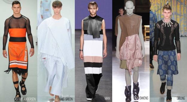 Trend-Feminne Styling