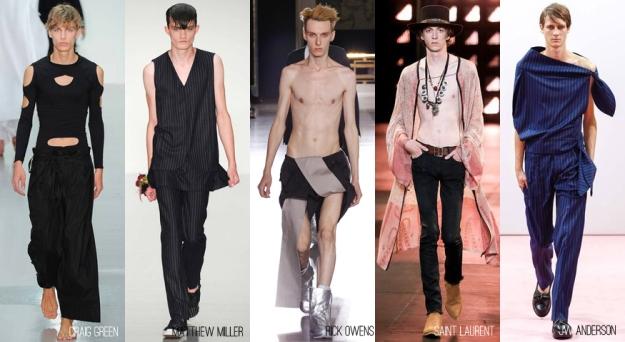 Trend-Feminine Styling