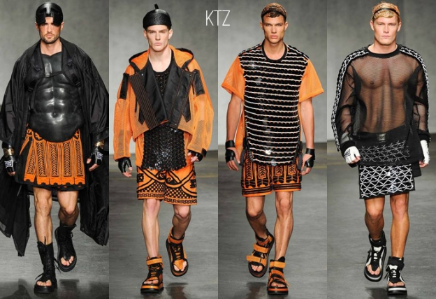 Highlight: KTZ