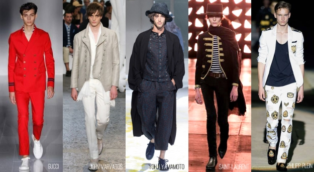 Trend-Military