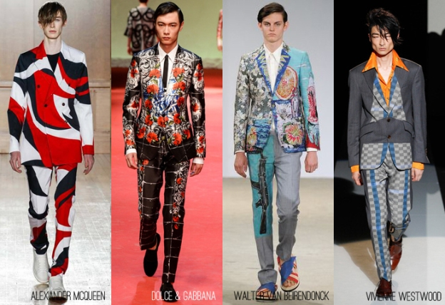 Trend-Suits
