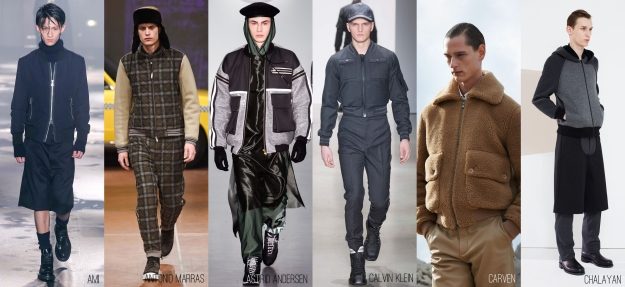 Mens Fall 2015 Bomber Trend_1