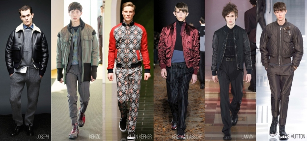 Mens Fall 2015 Bomber Trend_3
