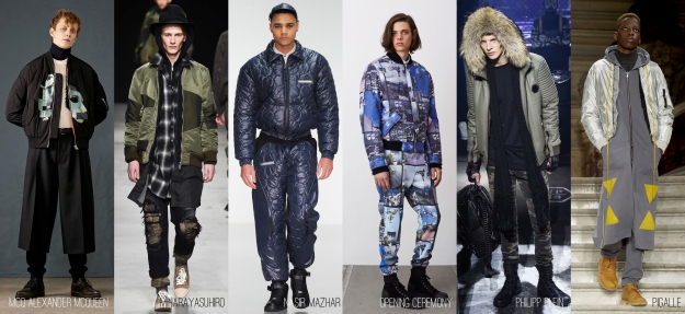 Mens Fall 2015 Bomber Trend_4
