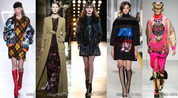 Fall 2015 _ Sequins 1