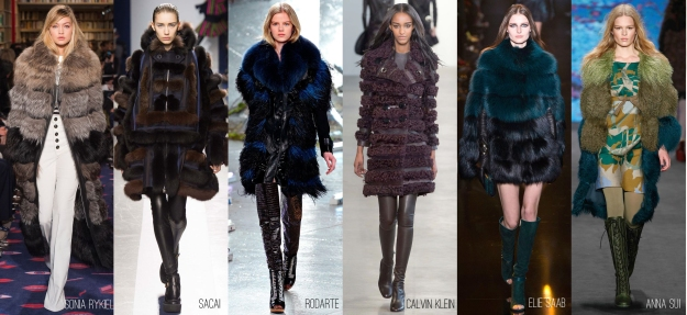 Fall 2015 fur banded