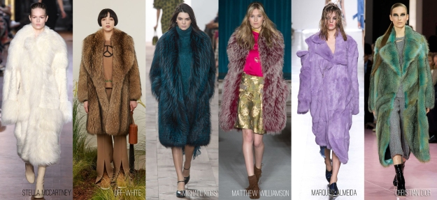 Fall 2015 fur long