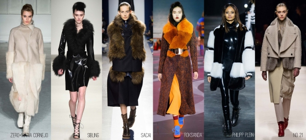 Fall 2015 - Fur Trim