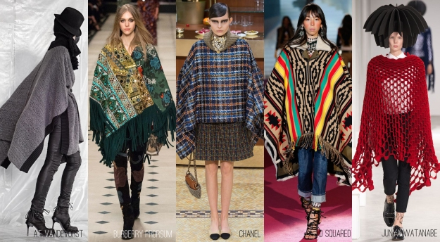 Fall 2015 Ponchos 1
