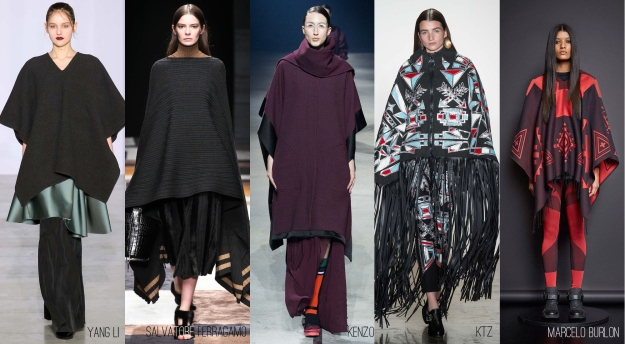 Fall 2015 Ponchos 2