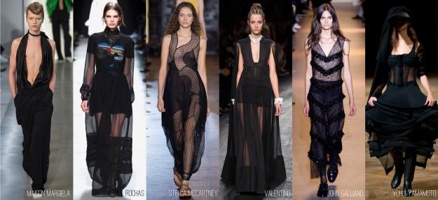 Long Blk Dress 2