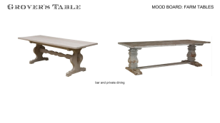Grover's Table Design Elements (12)
